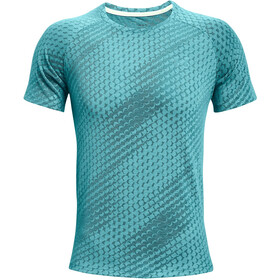 Under Armour Streaker Runclipse Short Sleeve Shirt Men, cosmos-cosmos